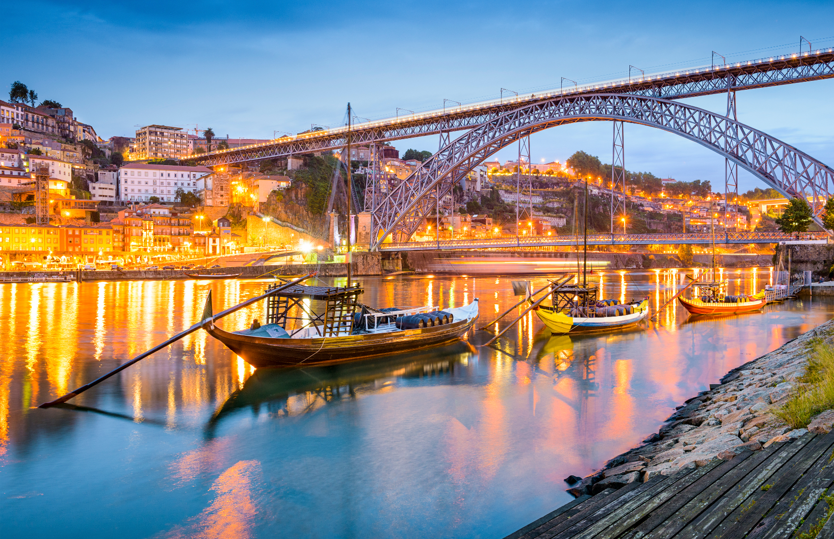 Real Estate Meeting Porto 2019 - Privilege Events