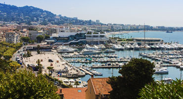 Regates Royales de Cannes - Privilege Events