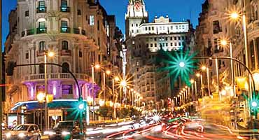 REAL ESTATE MEATING MADRID 2016 - Privilege Events